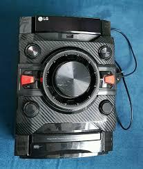 lg audio u0026 hi fi systems mini hifi u0026 stereo systems lg uk lg cm4360 230w hi fi with bluetooth cd radio sept 2016 model no
