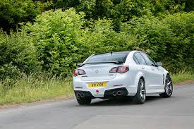 vauxhall vxr8 maloo paddle screamer vauxhall vxr8 gts auto car october 2015 by car