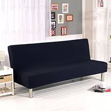 Armless Sofa Bed Armless Sofa Cover Stretch Sofa Bed Slipcover