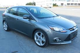 2014 ford focus overview cargurus
