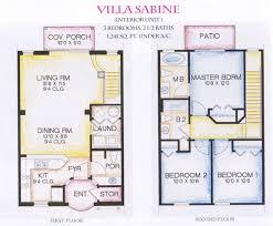 2 floor house plan ingenious idea modern two floor house plans 15 1 2 story on decor