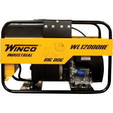 portable generator enclosures from northern tool equipment