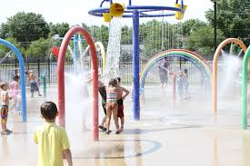 awesome splash pads around chicago