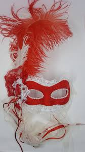 Best 25 Red Masquerade Masks Ideas Only On Pinterest Cool