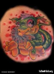 baby dragon tattoo artists org
