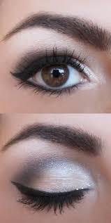black dress makeup mugeek vidalondon