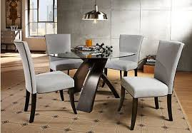 rooms to go kitchen furniture mar 5 pc dining set room set dining room sets and