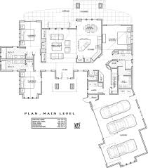 craftsman floorplans craftsman style house plan 3 beds 4 5 baths 2536 sq ft plan 892