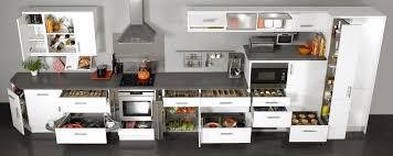 appliances stainless steel kitchen accessories idea with