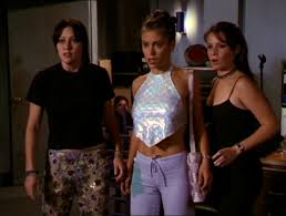 Seeking Saison 2 Episode 4 The S Charmed Fandom Powered By Wikia