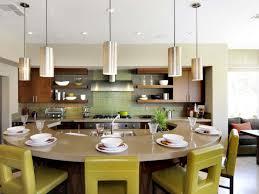 ilot cuisine rond cuisine avec ilot central arrondi 1 cuisine arrondi bar de