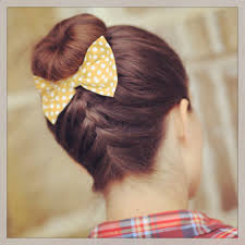 cute girl hairstyles how to french braid french braid updo hairstyles french up high bun updo hairstyle ideas
