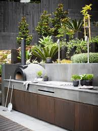 outdoor kitchen design ideas u0026 remodel photos houzz