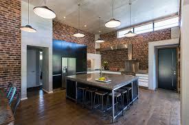 Urban Loft Style - new york loft style kitchens best loft 2017