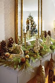 traditional home interior perfect traditional home christmas decorating ideas 56 with