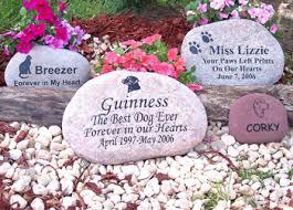 memorial stones for dogs pet memorial stones pet grave markers pet headstones