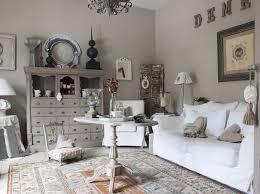 salon gris taupe et blanc deco salon taupe gris blanc
