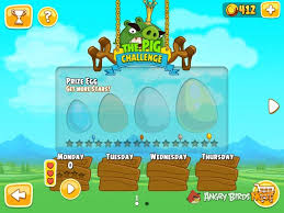 Challenge Angry Image Angry Birds Seasons Summer C Pig Challenge Leaderboard