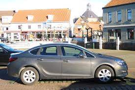 opel astra sedan 2015 file opel astra j notchback 2015 in profile in aardenburg 2016