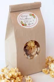 homemade caramel popcorn parties for pennies