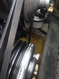 www ifourwinns com u2022 view topic water leaking in to motor