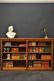 Bookshelves Oak by Victorian Bookshelves Oak Bookcase Antiques Atlas