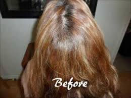 hair color over 60 copy of revlon colorsilk 60 dark ash blonde hair dye youtube