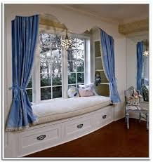 Patio Door Curtain Rod by Bay Window Curtain Rod Diy Dragon Fly