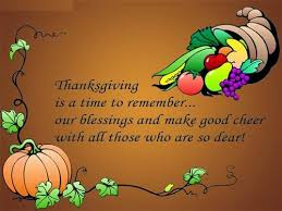 happy thanksgiving poems blessings messages text quotes for best