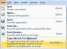 rapidsketch