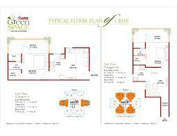green space panchkula extension 2 affordable housing scheme