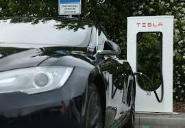 tesla electric car tesla u0027s cheaper model 3 could strain charging infrastructure mit
