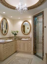Large Bathroom Vanities by Mirrored Bathroom Vanities Hgtv