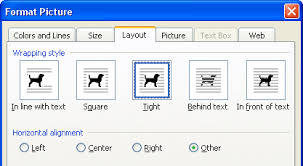 how to create a letterhead template in word create and format