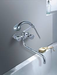 Installing A Bathtub Faucet How High Should The Bathtub Faucet Generally Be Analysis Of