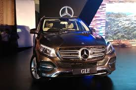 mercedes 4matic suv price mercedes gle suv launched in india today price starts rs
