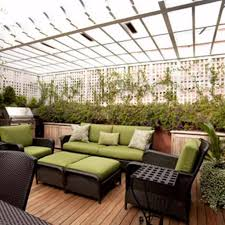 how to design a rooftop garden varyhomedesign com