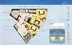 corniche tower ajman floor plans ajman freehold property