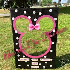 best 25 minnie mouse party decorations ideas on pinterest