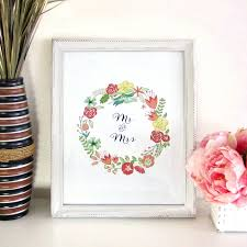 365 designs easily create printables for framed wall art