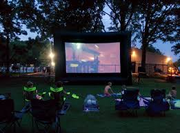 Backyard Projector Screen by Nashville Outdoor Movies U2013 Outdoor Movie Rentals In Nashville