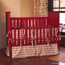 Bratt Decor Crib Bratt Decor Crib Red