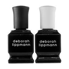 gel lab pro nail base coat and top coat set mini deborah