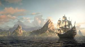 Assassins Black Flag Assassin U0027s Creed Black Flag Wallpaper For Desktop Wallpaper Wiki