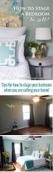 Bedroom Ideas Without A Headboard Tips For How To Stage A Bedroom To Sell Celebrating Everyday