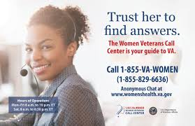 Burial Invitation Card Trust Her To Find Answers Women Veterans Health Care