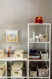How To Live In A Small Space Our Office Milk Glass Productions