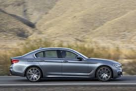 cars bmw 2017 2017 bmw 5 series features photos business insider