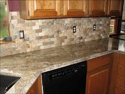 slate kitchen backsplash attractive slate mosaic backsplash part 3 multi color slate