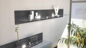 glass floating shelves uk bookcases shelving u0026 storage mince